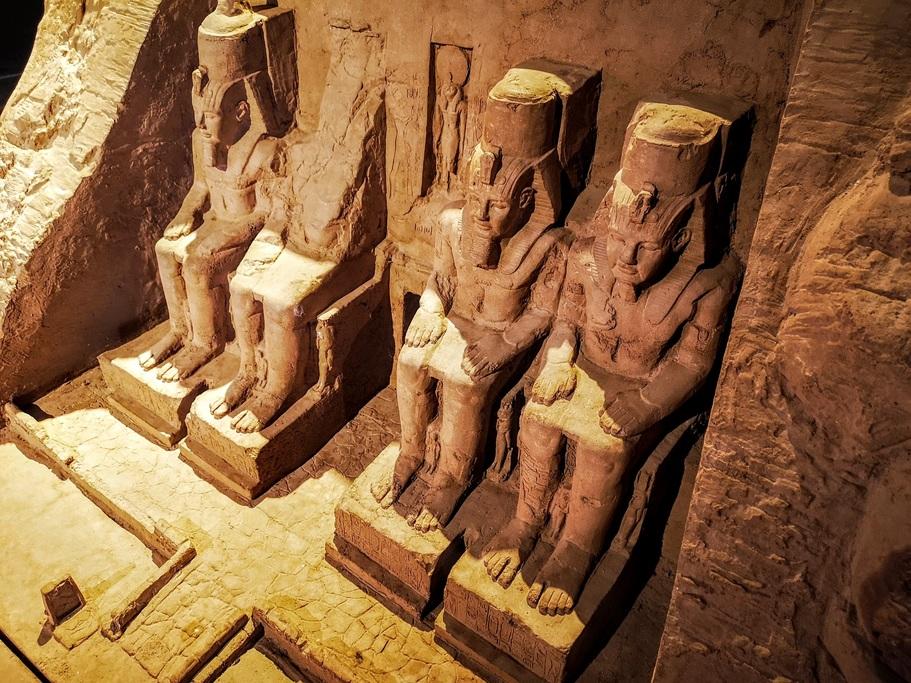 Egyptian Experiences
