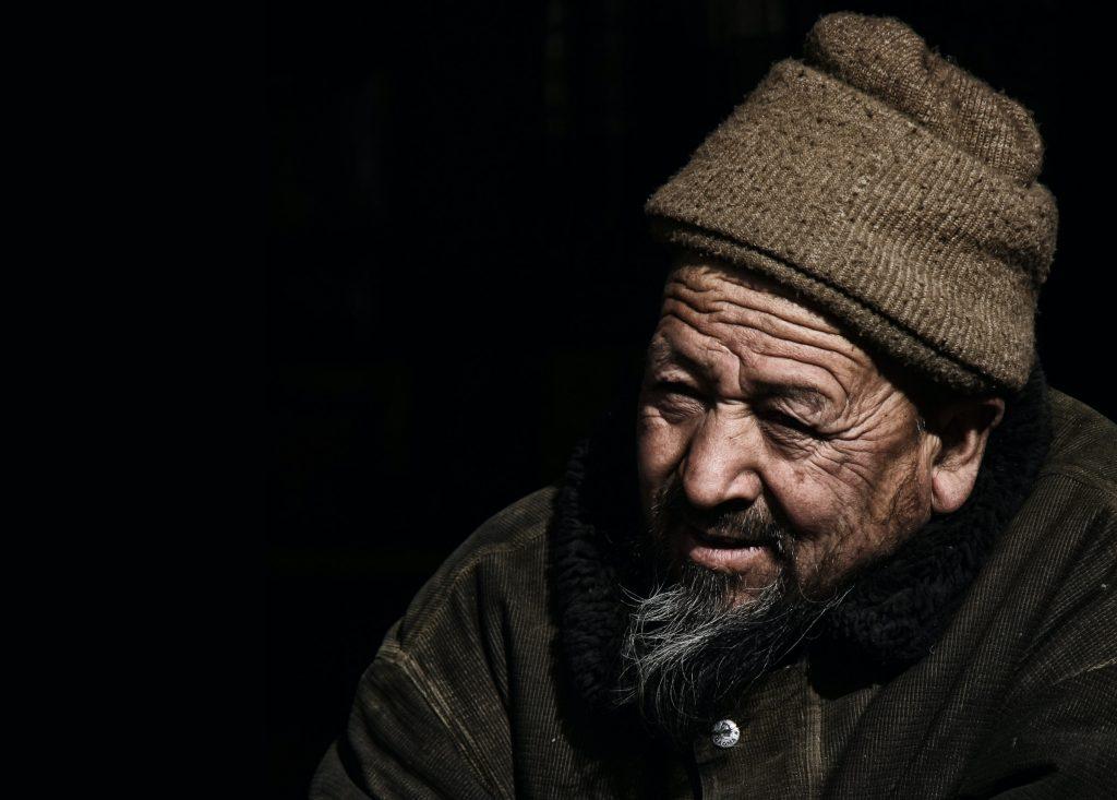 Locals of Ladakh