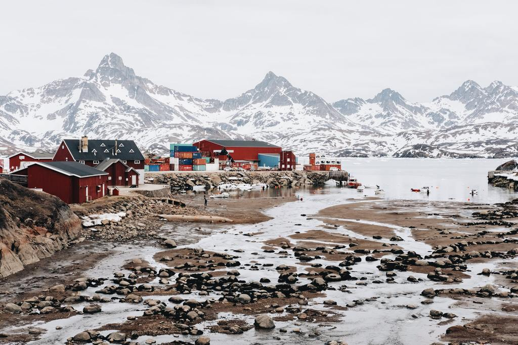 Tiny fishing villages with thriving local communities we explore on our Greenland journeys