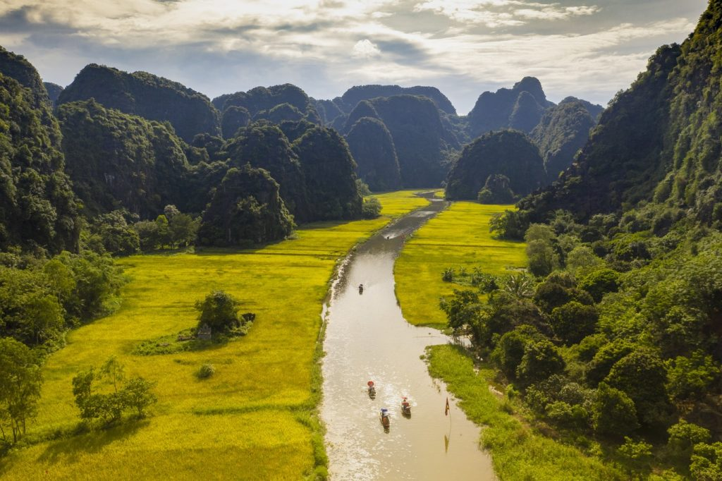 Endless discoveries and timeless memories of Vietnam