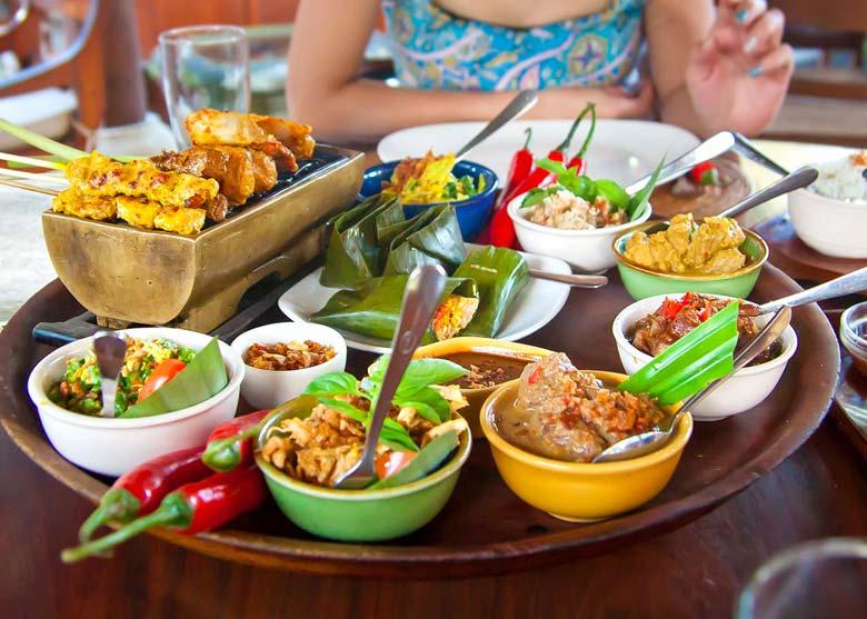 Maldives Travel Guide Food