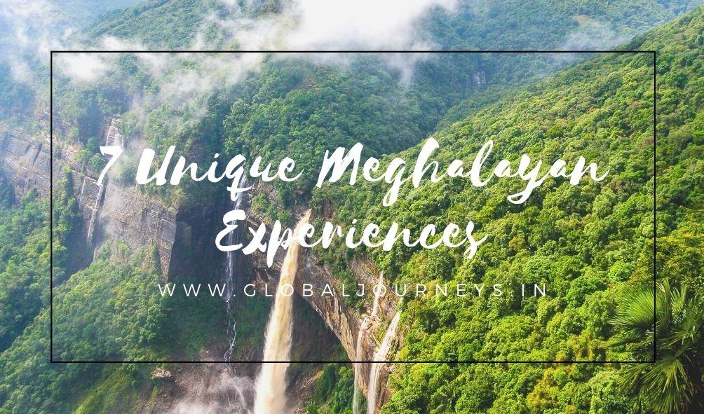 Meghalaya Travel