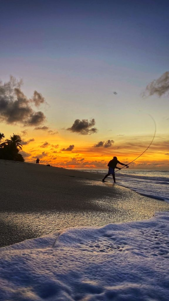 Fishing - Maldives Travel Guide