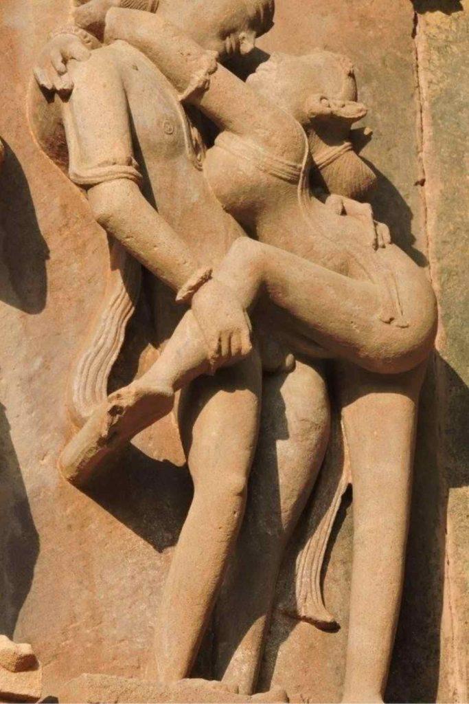 Khajuraho 1