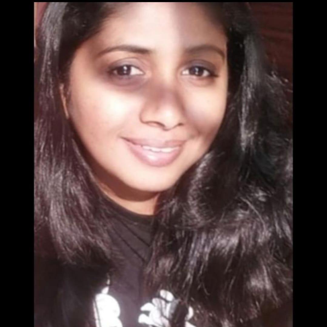 Ms. Dhwani Shah