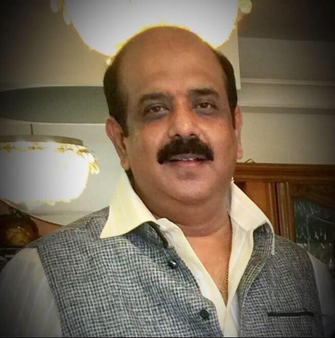 Mr. Gopi Krishnan