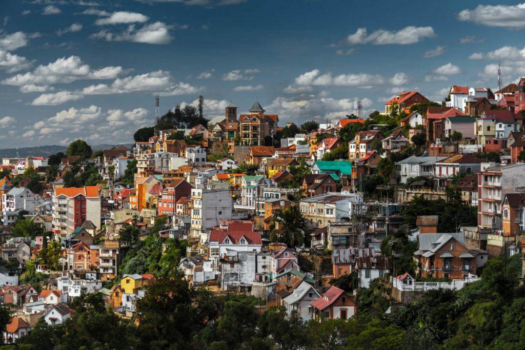 Antananarivo Magagascar