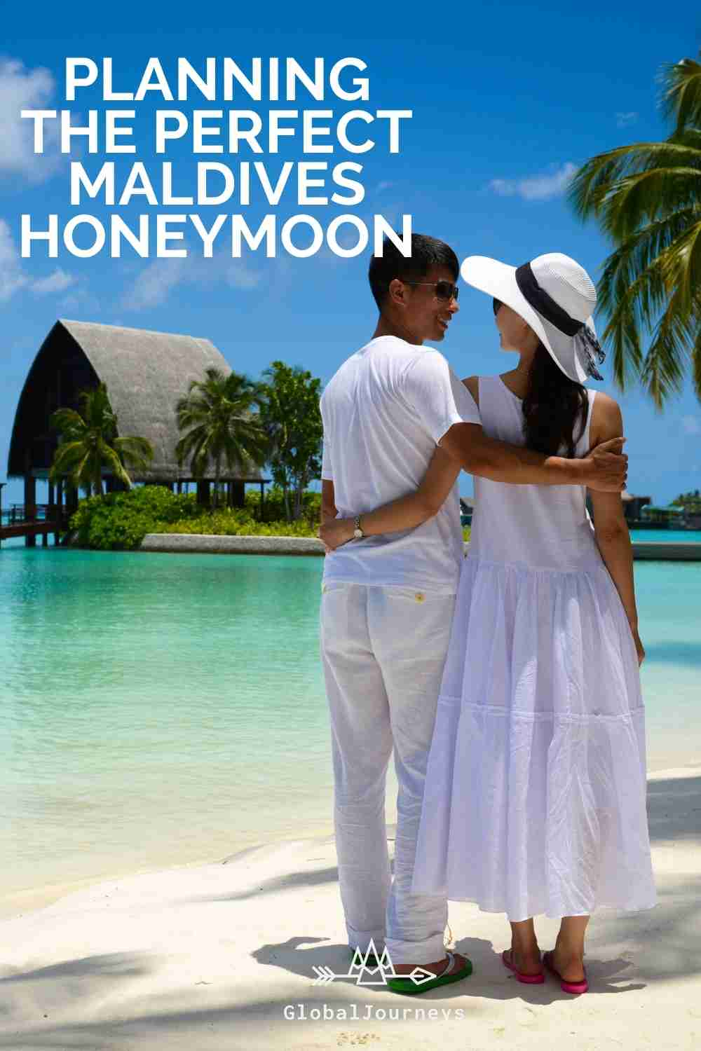 Planning the Perfect Maldives Honeymoon